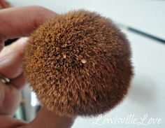 Lewisville Love: Tips & Tricks Tuesday: How to Clean Make-up Brushes