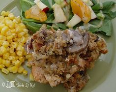 another crock pot recipe to try...Stuffing Chicken
