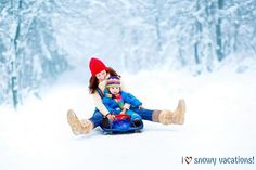 Not all vacations are about sunshine and beaches. Are snowy vacations your favorite? barretttravel.globaltravel.com pamelabarrett22@gmail.com