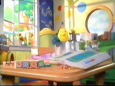 Playhouse Disney CD Game Commercial | Doovi |Playhouse Disney Clay Word Of The Day
