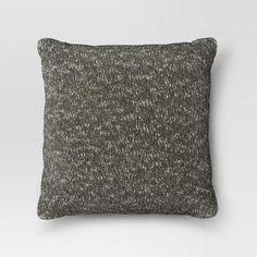 Sweaterknit Oversized Throw Pillow #head#rest#smaller