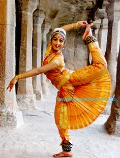 Classic Indian Dance