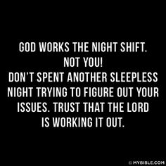 TRUST GOD!!!!!! | via Facebook