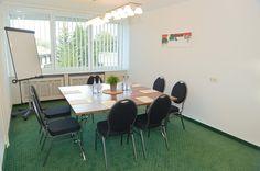 Raum Enz für Besprechung, Tagung, Meeting bis 8 Personen im Schwarzwaldhotel Waldachtal bei Freudenstag