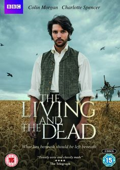 Colin Morgan in The Living and the Dead (2016)