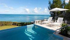Cambridge Beaches Resort & Spa in Bermuda