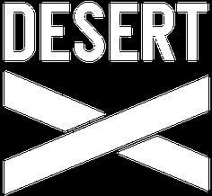 DESERT EXHIBITION OF ART. FEB 25 —  APRIL 30 2017