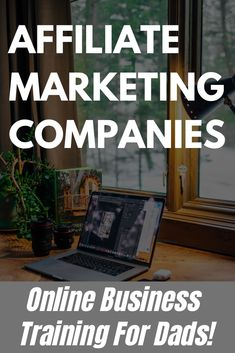 Learn AFFILIATE MARKETING COMPANIES.  Join our FREE Facebook group to learn step-by-step how to get your online business up and running in just 30 days!   Weekly LIVE Q&A's, Training and support from Dads just like you and me.      #affiliatemarketingcompanies #onlinebusiness   #sidehustle Marketing Companies, Affiliate Marketing, Free Facebook, Facebook Sign Up, Up And Running, Online Business, Dads, Join, Training