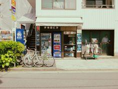 Dreaming of Japan - Ryougoku - Bakurocho - Akihabara Tokyo, Japan by kentaro