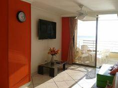 Sala - apartamento Iguana El Rodadero (Santa Marta - Colombia). www.youtube.com/... www.facebook.com/... twitter.com/... - plus.google.com/... - www.linkedin.com/... rsmaalquilervacac... #Rodadero #SantaMarta #Hotel #Turismo #Alojamiento #Alquiler #Arriendo #Colombia #ParqueTayrona