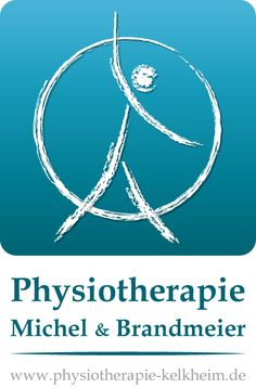 "New Logo Design and new Website for ""Physiotherapie Kelkheim - Michel & Brandmeier"": www.physiotherapie-kelkheim.de"