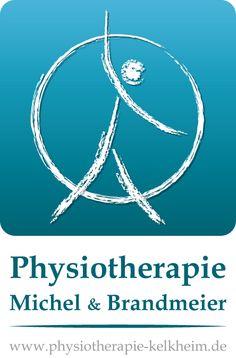 "New Logo Design and new Website for ""Physiotherapie Kelkheim - Michel & Brandmeier"": www.physiotherapie-kelkheim.de"