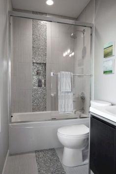 35+ Small Bathroom Decor Ideas - Page 12 of 38