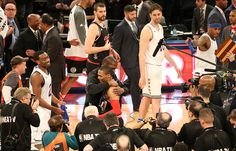 View photos for All-Star Sunday - Feb. 15, 2015