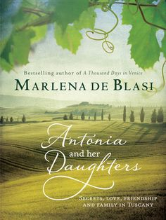 The next volume of memoir from the author of the international bestseller A Thousand Days in Venice introduces the extraordinary Antonia, imperious matriach of four generations of strong-willed Tuscan women