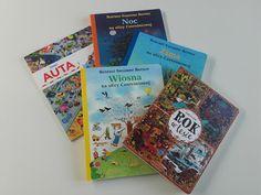 mamoza: Picture booki - książki obrazkowe czyli książki be...