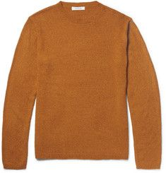 nonnative - Clerk Bouclé Sweater
