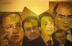 """Los """"ITAM Boys"""", las manos detrás de los energéticos http://revoluciontrespuntocero.com/los-itam-boys-las-manos-detras-de-los-energeticos/"""