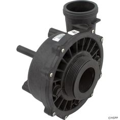 "WW Executive, 1.0hp, 2-1/2"" x 2"", 56fr"