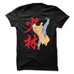 shaolin kungfu T-Shirts & Hoodies