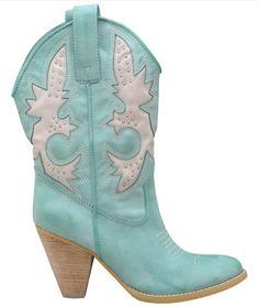 Cowboy boots