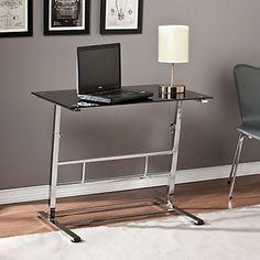 Baden Adjustable Height Writing Desk