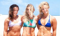 KiteSista in Brazil - Chapter#3 feat. Rita Arnaus, Paula Novotna, Dioneia Vieira Kristiin Oja, Julia Castro & Sofi Chevalier