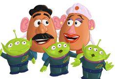 95 Best Potator Heads Images Mr Potato Head Potato Heads Toy