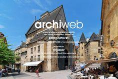 archiweb.cz - Rekonstrukce kostela Panny Marie na městskou tržnici