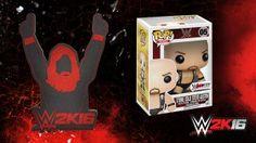 GoMultiplayer está sorteando 2 packs de merchandising de WWE2K16 http://ow.ly/YfzWM