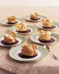 BarraDoce.com.br - Confeitaria, Cupcakes, Bolos Decorados, Docinhos e Forminhas: Receita :: Pâte A Choux (Massa Para Profiteroles, Bombas e Carolinas)