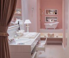 Casa Cor AL 2014, Suíte do Bebê Francês by Monique Pereira