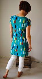 Hommahuone: Virta pisaroi Peplum, Tops, Women, Fashion, Moda, Fashion Styles, Veil, Fashion Illustrations, Woman