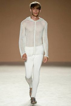 Xavi Grados Spring-Summer 2017 - 080 Barcelona Fashion