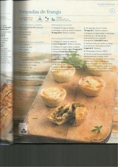 150 receitas as melhores de 2013 Kitchen Reviews, Family Meals, Family Recipes, Dessert Recipes, Desserts, Empanadas, Crockpot, Recipies, Menu