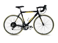 GMC Denali Pro Road Bike, 700c, 22.5 inch frame - World of Cycling - The Internet Bicycle Store
