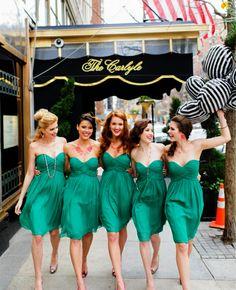 Bd211 Brief Bridesmaid Dress,Chiffon Bridesmaid Dress,Short Bridesmaid Dress,Dress For Party on Luulla