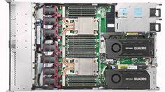 [DangDi.vn] Giới thiệu dòng HP ProLiant DL360 Gen9 Server