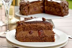Deserts, Goodies, Homemade, Baking, Recipes, Food, Cakes, Sweet Treats, Desserts