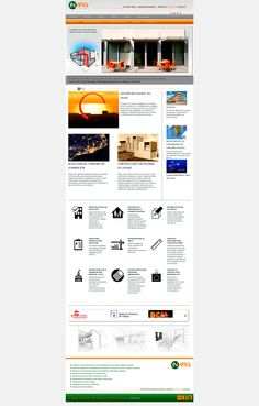 INARQ CONSULTORES S.L.P. Planificación, construcción, reforma, rehabilitación y conservación y desarrollando proyectos técnicos. Web corporativa http://www.inarq.cat/