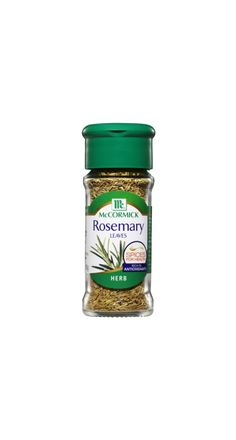 Rosemary Spices, Herbs, Jar, Food, Spice, Jars, Hoods, Meals, Herb