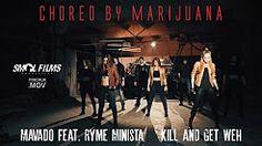 kill and get weh mavado - YouTube