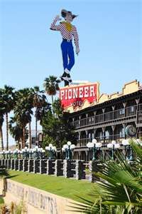 Laughlin Nevada, spent many a trips there with my special girl... miss ya Fetz