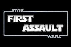 A,B,C...Games: Star Wars: First Assault; ¡Filtrados los primeros vídeos!
