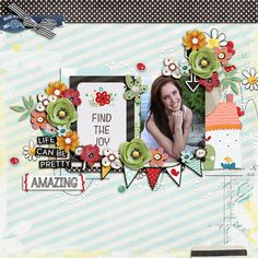 Find the Joy - Sweet Shoppe Gallery  Life's Good http://www.sweetshoppedesigns.com/sweetshoppe/product.php?productid=33562&cat=808&page=2 by Red Ivy Design Fresh by Two Tiny Turtles