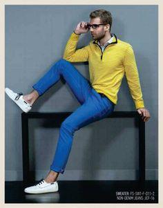 mens fashion red pants - Pesquisa Google
