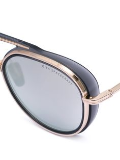 a3c3c7286ee Dita Eyewear Spacecraft Sunglasses - Farfetch
