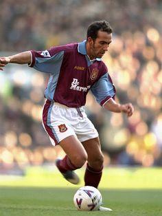 Paolo Di Canio, West Ham United