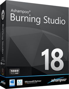 Ashampoo Burning Studio 18 Crack is an amazing and advanced tool. ithas seen enhancements across the board. You also enjoy a more beautiful, intuitive user interface. it is very light weight application. Ashampoo Burning Studio 18 Crack License Keygen 2017 Free It is one of the world's advance optical authoring databases to burn all type …