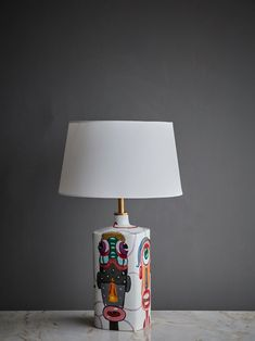 Lamp Igor Andreev A